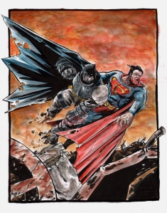 batman vs superman small