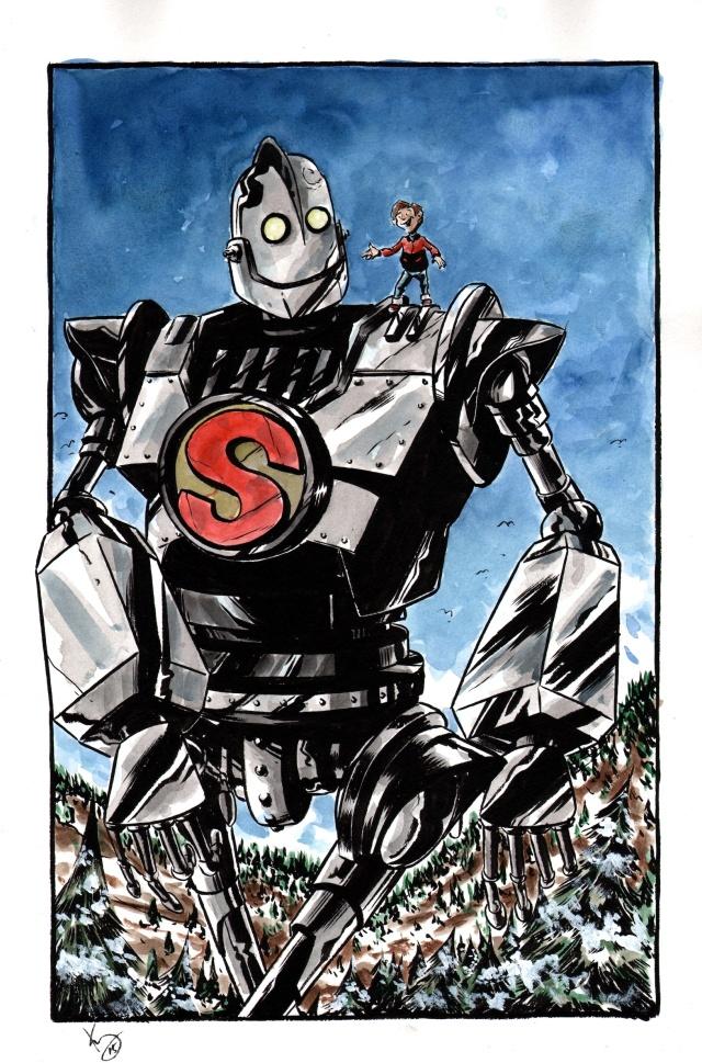 iron giant smal