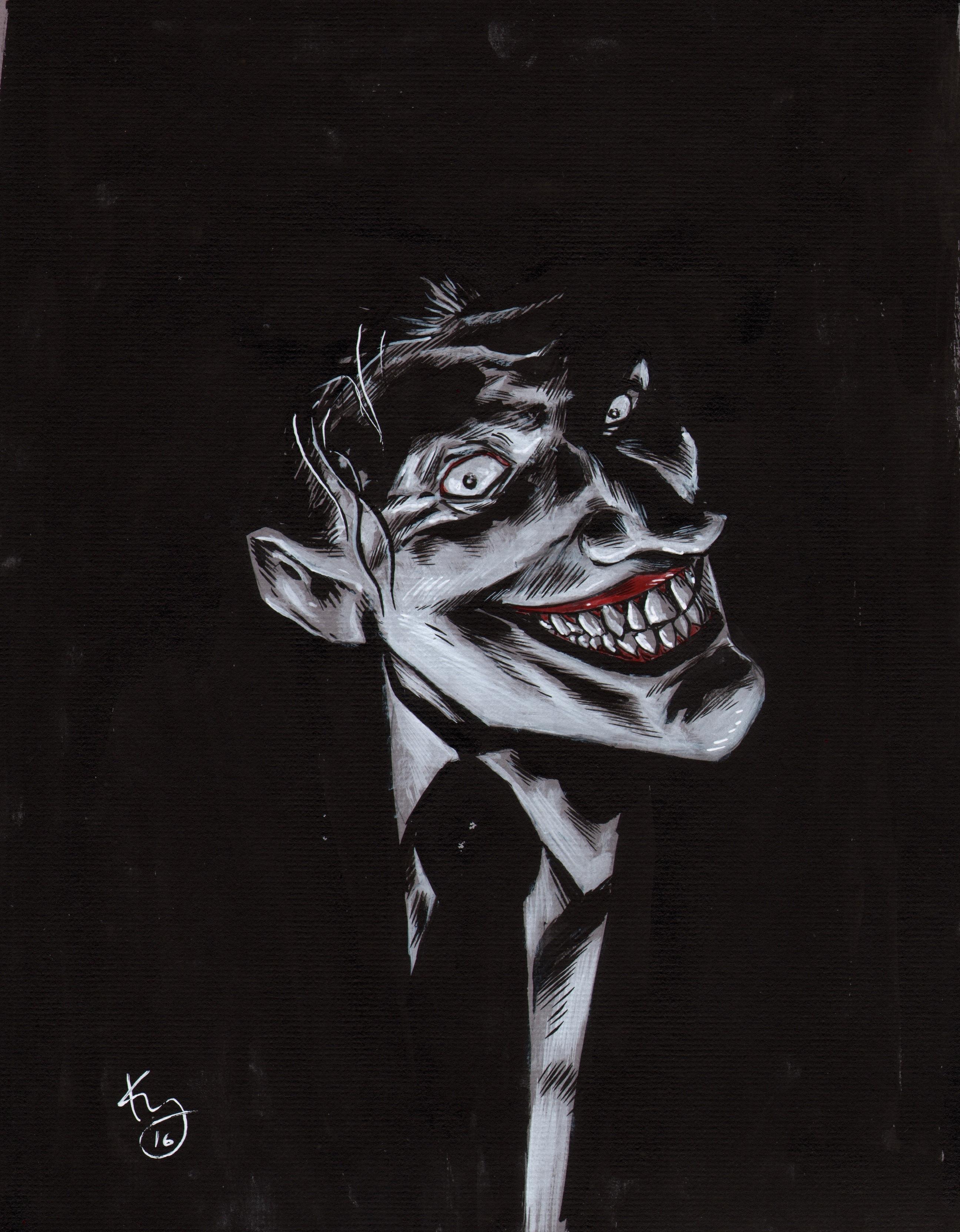 joker c2e2
