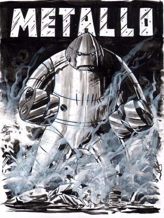 metallo