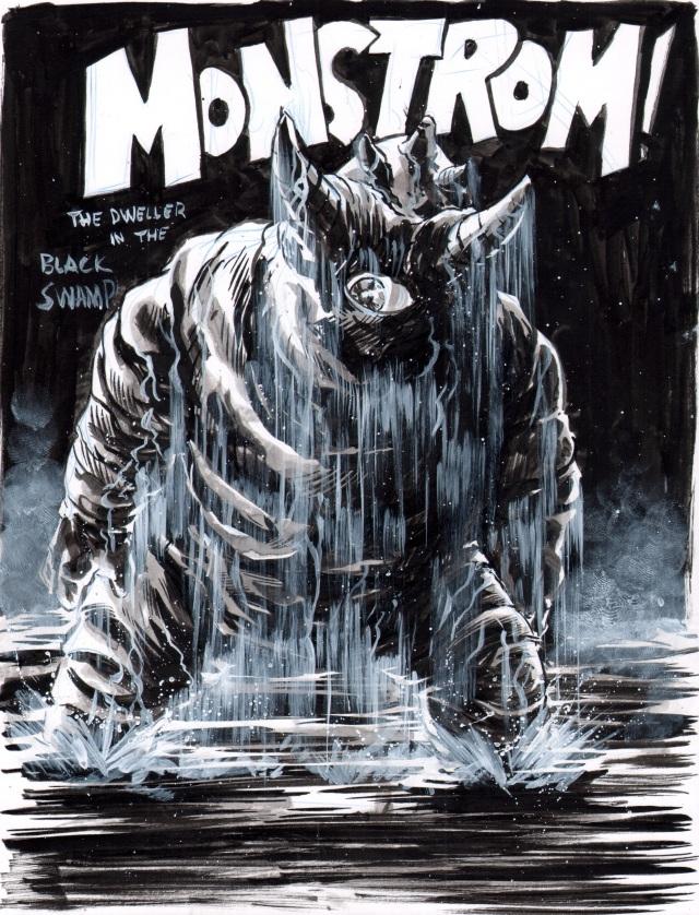 monstrom