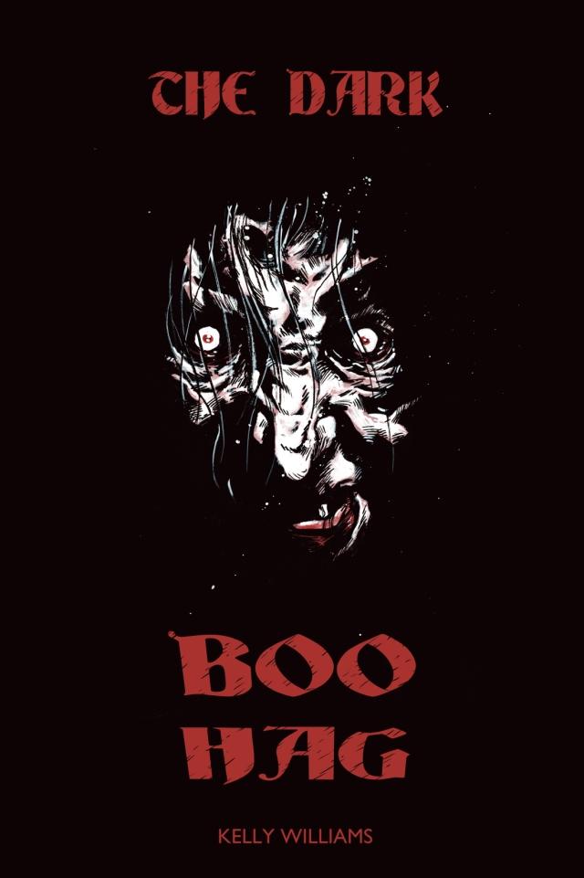 BOO HAG COVER 2
